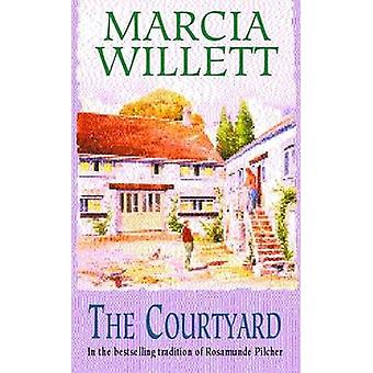 Il Courtyard by Marcia Willett - 9780747252016 libro