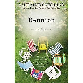 Reunion by Lauraine Snelling - 9780892969098 Book