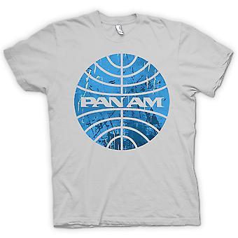 Kids T-shirt - PAN AM Airlines Logo - Cool