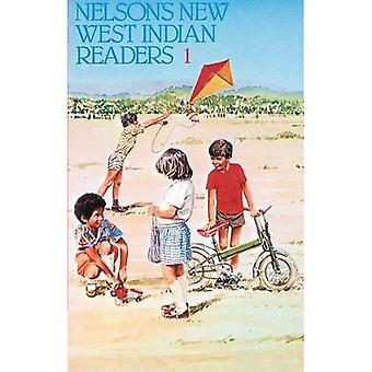 New West Indian Readers - 1: Bk.1