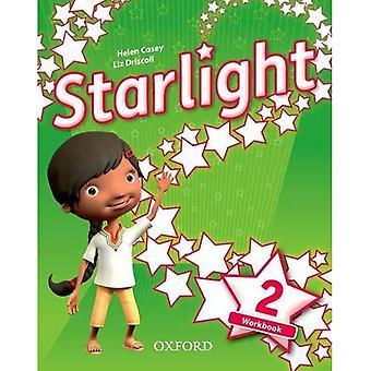Luz das estrelas: Nível 2: pasta de trabalho: sucesso e brilhar