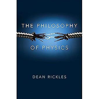 La philosophie de la physique