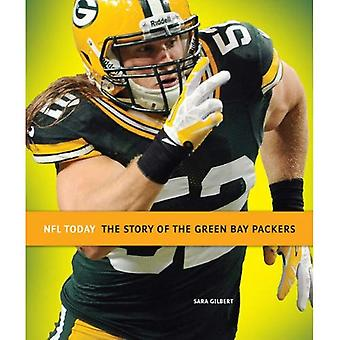 The Story of the Green Bay Packers (NFL Today (Creative))