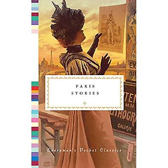 Paris Stories (Everyman's Pocket Classics)
