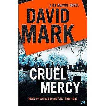 Cruel Mercy: The 6th DS McAvoy Novel - DS McAvoy 6