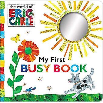 Mon premier livre chargée (World of Eric Carle)