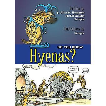 Do You Know Hyenas?