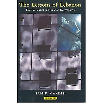 Lessons of Lebanon