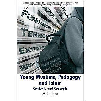 Junge Muslime, Pädagogik und Islam
