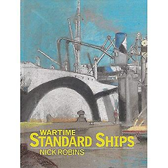 Wartime Standard Ships