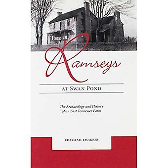 The Ramseys at Swan Pond: The Archaeology and History� of an East Tennessee Farm