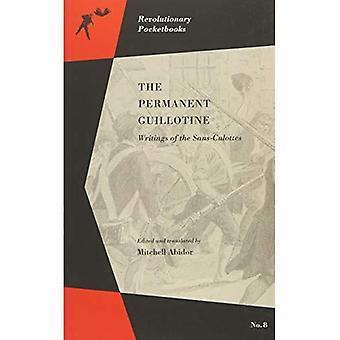 De permanente Guillotine: Geschriften van de Sansculotte