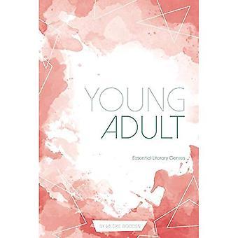 Jong volwassene (essentiële literaire Genres)