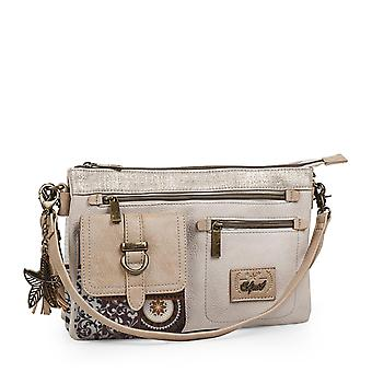 Bag woman shoulder bag Skpat 95490