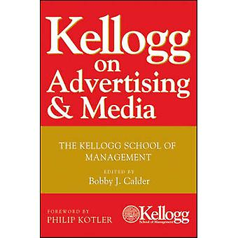 الشركة في الدعاية ووسائل الإعلام بواسطة بوبي ياء كالدر-فيليب كوتلر-