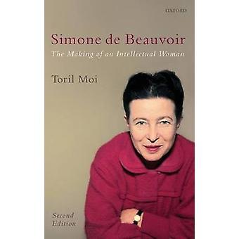 SIMONE DE BEAUVOIR 2E C by Moi