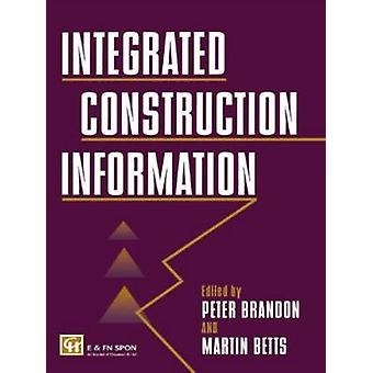 Integrated Construction Information by Spon