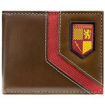 Harry Potter Gryffindor Schild ID & Karte Bi-Fold Geldbörse