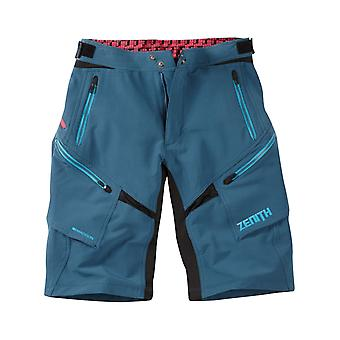 Madison atlantischen blauen 2017 Zenith MTB Shorts