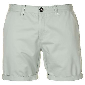 Pierre Cardin Mens färg Chino Shorts