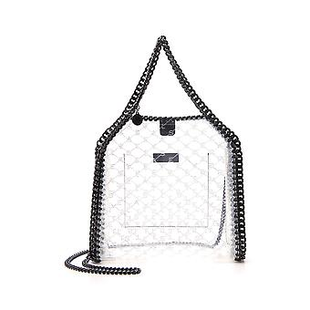 Stella Mccartney Falabella White Plastic Shoulder Bag