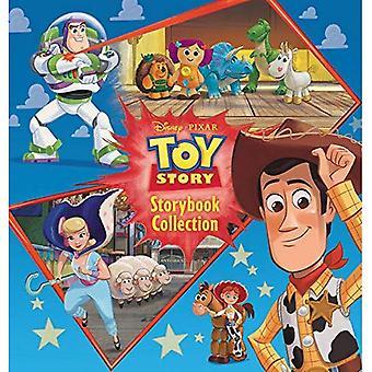 Toy Story sago bok samling (Storybook Collection)