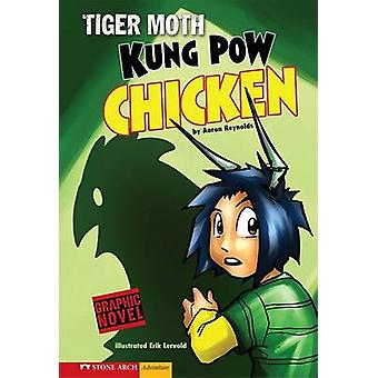 Kung Pow Chicken by Aaron Reynolds - Erik Lervold - 9781434205056 Book