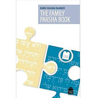 The Family Parsha Book by Shalom Hammer - 9781592644285 Book