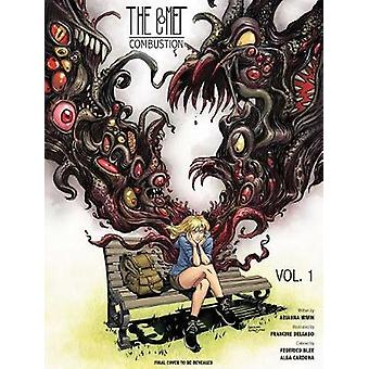 The Comet - Volume 1 - Combustion by The Comet - Volume 1 - Combustion