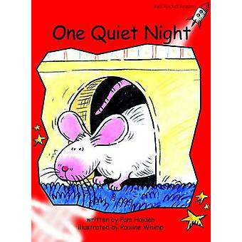 One Quiet Night - Early - Level 1 (International edition) by Pam Holden