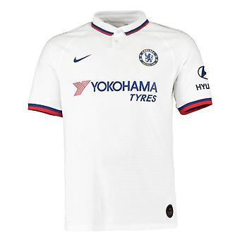 2019-2020 Chelsea Nike Vapor Away Match Shirt