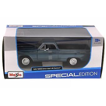 Maisto 1965 Chevrolet El Camino