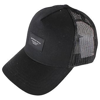 Watershed Perpetual Trucker Cap - Black