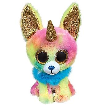 TY pipo Boo yips Chihuahua kanssa Horn