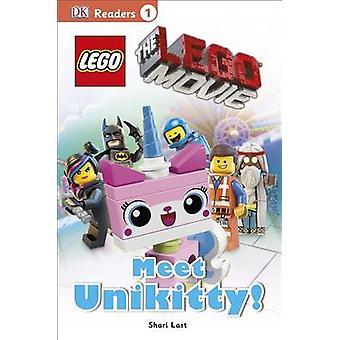 DK Readers L1 - The Lego Movie - Meet Unikitty! by DK Publishing - Shar