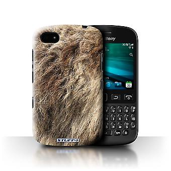 STUFF4 Case/Cover voor Blackberry 9720/Wolf/dier bont patroon