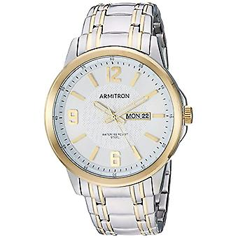 Armitron Clock Man Ref. 20/5295WTTT