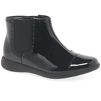 Clarks etch form jenter støvler