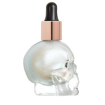 Makeup Revolution Haunted Liquid Highlighter-Envy