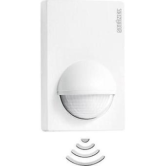 Wall PIR motion detector Steinel 603212 180 ° Relay White IP54