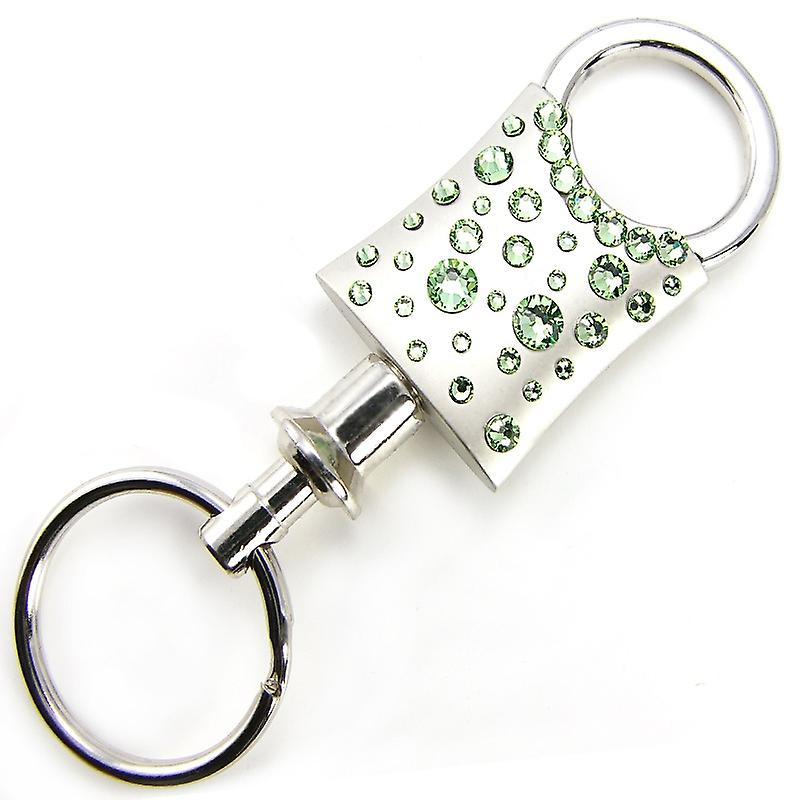Swarovski Key Ring KRG-16.4