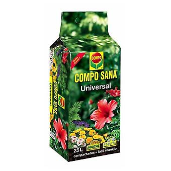 Compo Healthy universal light 25l (Garden , Gardening , Substratums and fertilizers)