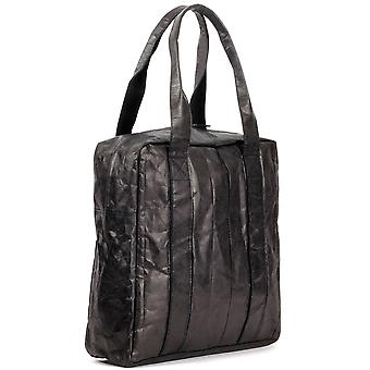 Lexon Black Air Shopping Bag