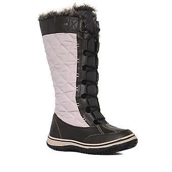 Alpine Women's Brundall Snow Boot