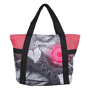 DESIGUAL BOLS SHOPPING BAG B Shopper Sporttasche 67X5SA5/2031