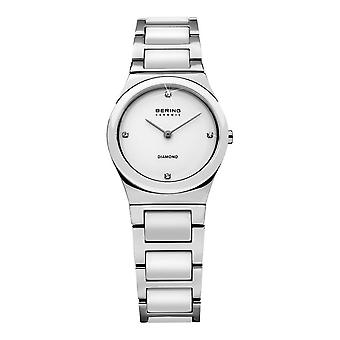 Bering ladies watch wristwatch slim ceramic - 32230-704