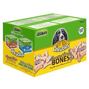 Bonibix diverse store 10kg