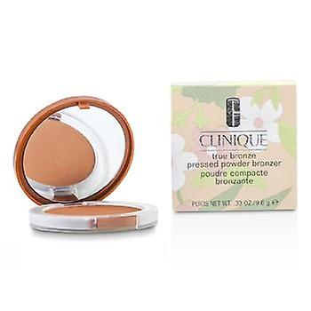 Clinique True Bronze Pressed Powder Bronzer - No. 03 Sunblushed - 9.6g/0.33oz