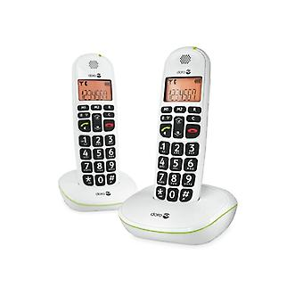 Telephone Phoneeasy 100W Dect Duo