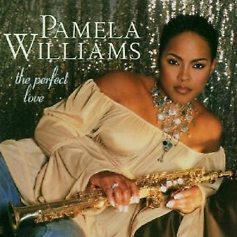 Pamela Williams - Perfect Love [CD] USA import